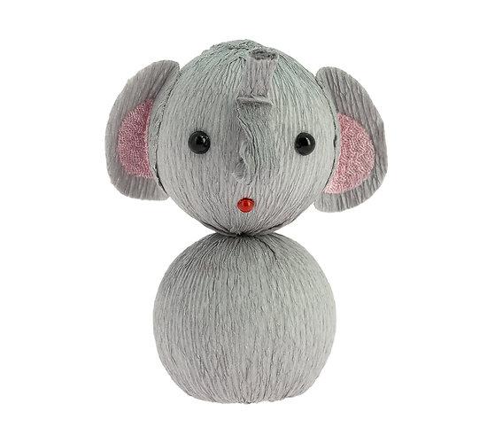 Okiagari-koboshi  - L'éléphant