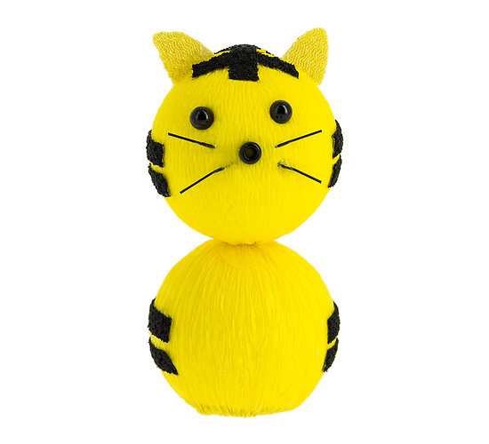 Okiagari-koboshi  - Le tigre
