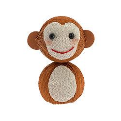 Okiagari-koboshi  - Le singe