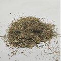 Escholtzia BIO - plante en vrac - herboristerie du Dr. SAMMUT