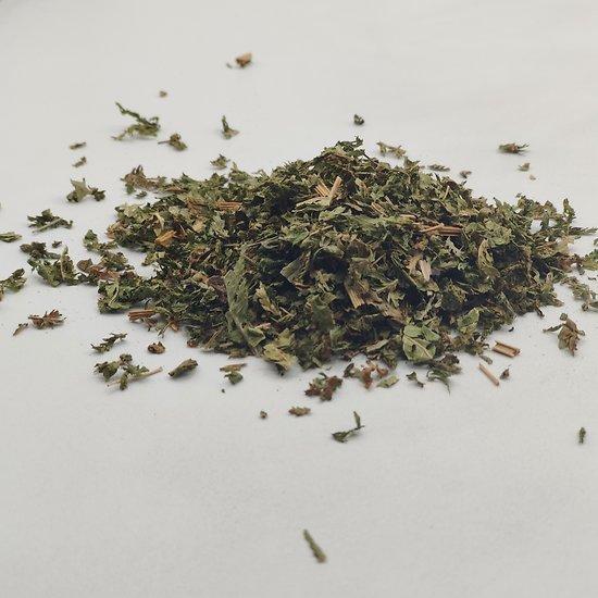 Fougère mâle BIO - plante en vrac - herboristerie du Dr. SAMMUT