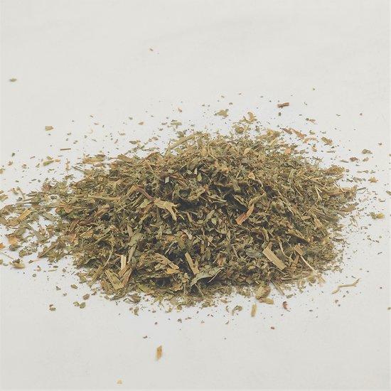 Luzerne BIO - plante en vrac - herboristerie du Dr. SAMMUT