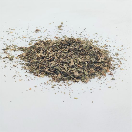 Ortie blanche BIO - plante en vrac - herboristerie du Dr. SAMMUT