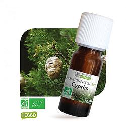 Cyprès BIO - Huile Essentielle - Propos nature - 10ml