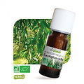 Eucalyptus radié BIO - Huile Essentielle - Propos nature - 10ml