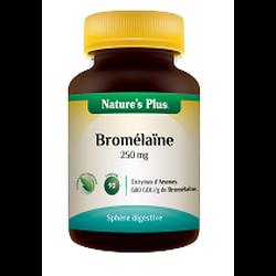 Bromélaïne 500 mg (90 cpés)
