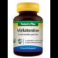Mélatonine (30 pastilles)