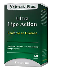 Ultra Lipo Action (60 cpés)
