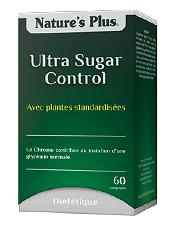 Ultra Sugar Control (60 cpés)