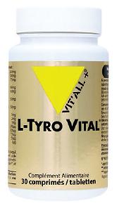 L-Tyro Vital (30 cpés)