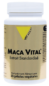 Maca Vital (60 gélules)