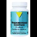 Psychobiotiques complexe  (30 gélules gastrorésistantes)