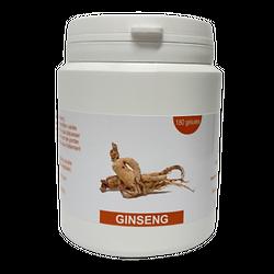 Gélules ginseng - herboristerie du Dr. SAMMUT - 180 gelules