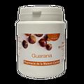 Gélules guarana - herboristerie du Dr. SAMMUT - boite de 180