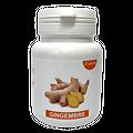 Gélules gingembre - herboristerie du Dr. SAMMUT - 90 gélules
