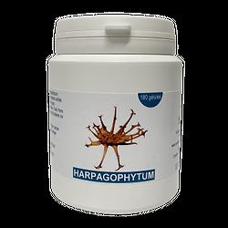 Gélules harpagophytum - herboristerie du Dr. SAMMUT - 180 gélules