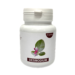 Gélules desmodium - herboristerie du Dr. SAMMUT - 90 gélules