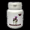 Gélules chardon marie - herboristerie du Dr. SAMMUT - 90 gélules