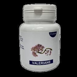 Gélules valeriane - herboristerie du Dr. SAMMUT - 60 gélules