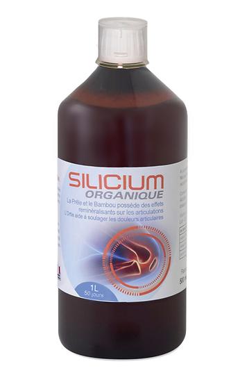 Silicium organique - ADP 1L