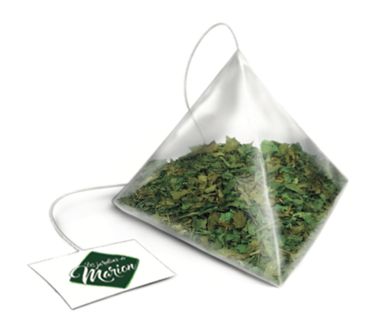 Verveine infusettes - ADP 12 infusettes