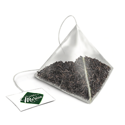 Thé noir infusettes - ADP 12 infusettes