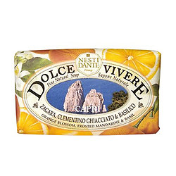 Savon Capri - Dolce Vivere 250g