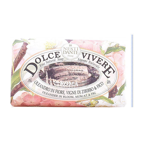 Savon Rome - Dolce Vivere 250g