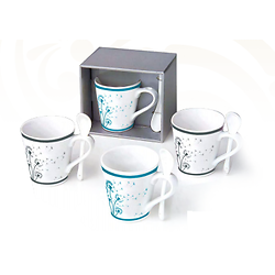 Tasse à tisane - Dandelion gris