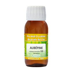 Bourgeon d'aubépine - 60ml