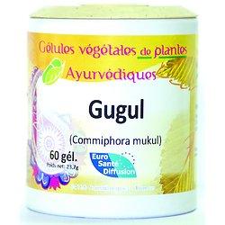 Guggul / Oliban indien - 60 gélules