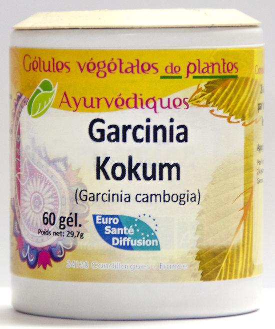 Kokum / Garcinia - 60 gélules