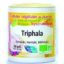 Triphala - 60 gélules