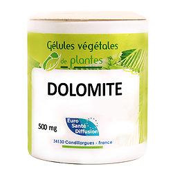 Dolomite - 100 gélules