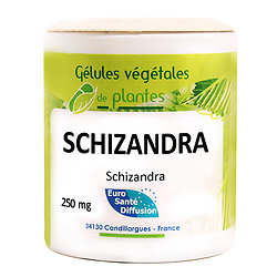 Schizandra - 100 gélules