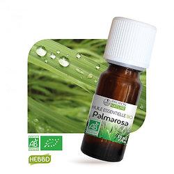 Palmarosa BIO - Huile Essentielle - Propos nature - 10ml