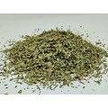 Verveine odorante coupée BIO - plante en vrac - herboristerie du Dr. SAMMUT