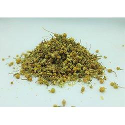 Matricaire ou Camomille allemande BIO - plante en vrac - herboristerie du Dr. SAMMUT