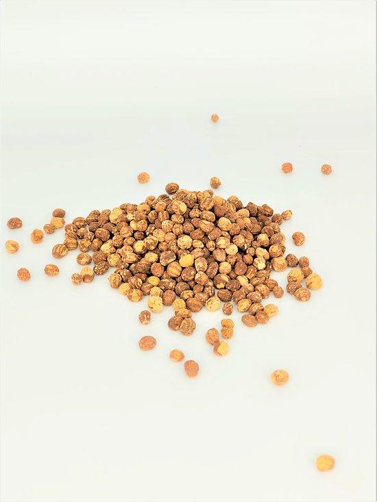 Capucine BIO - plante en vrac - herboristerie du Dr. SAMMUT