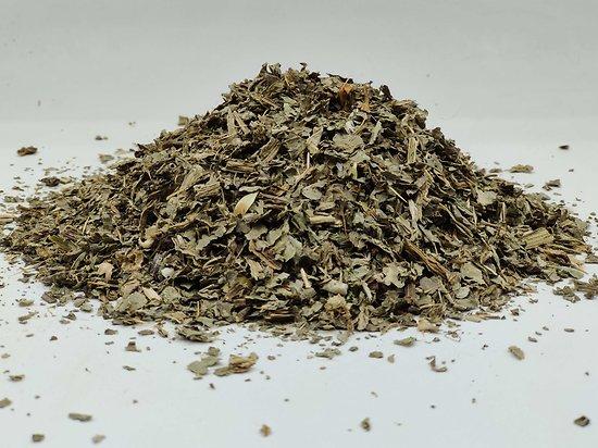 Chardon Marie BIO - plante en vrac - herboristerie du Dr. SAMMUT