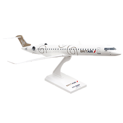 Maquette CRJ-1000 BRIT AIR Triskell (13085)