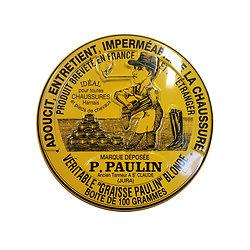 Boite de graisse PAULIN 100 ou 200 grammes