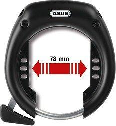 Antivol de cadre ABUS Shiels 5650 LH3