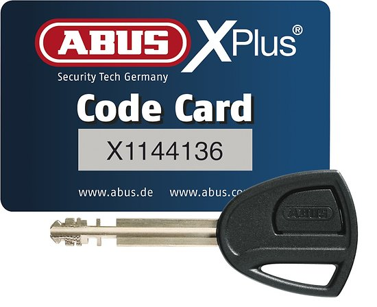 Catalogue ABUS Antivols