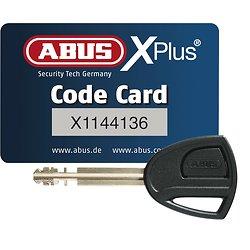Catalogue ABUS Antivols