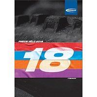 Catalogue des pneus et chambres et outils pneu  SCHWALBE