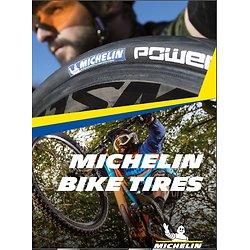 Catalogue des pneux MICHELIN