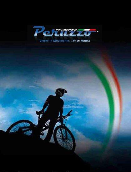 Catalogue PERUZZO des solutions de transport de vélos