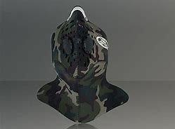 Masque anti-pollution RESPRO X-treme Mask Urban