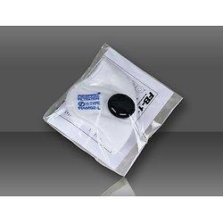 Kit de filtre et valves à particules pour masque RESPRO FB-1